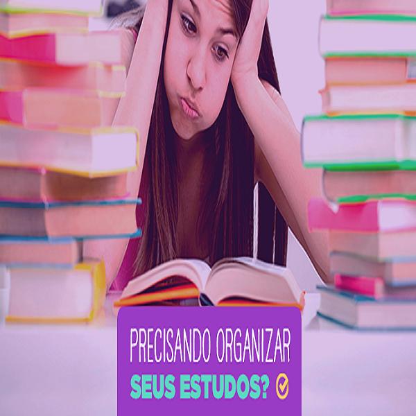 aprenda a organizar seru estudos1 - Aprenda a Organizar seus Estudos