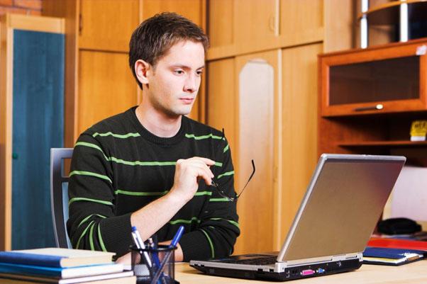 como estudar em casa em 6 passos1 - Como Estudar em Casa em 6 Passos