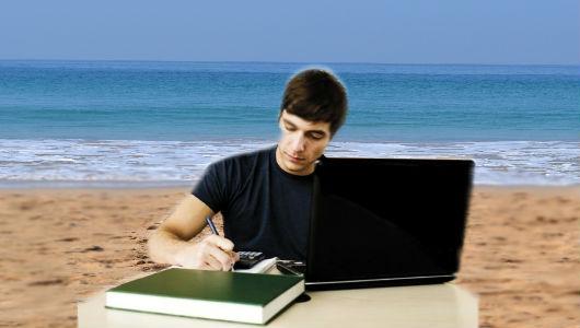 Estudar nas ferias 2