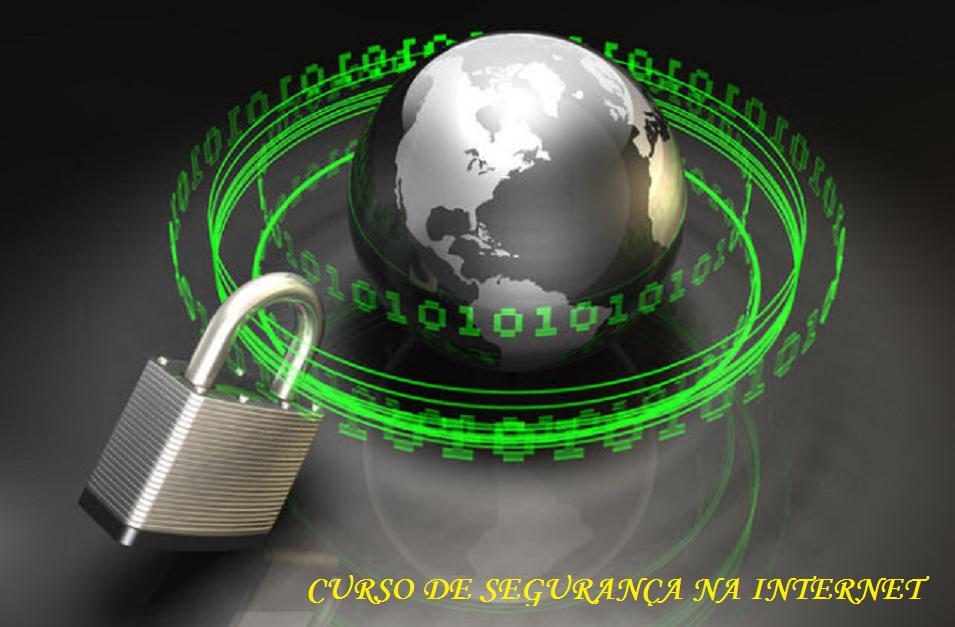 seguranca internet - Estudar Online com Segurança
