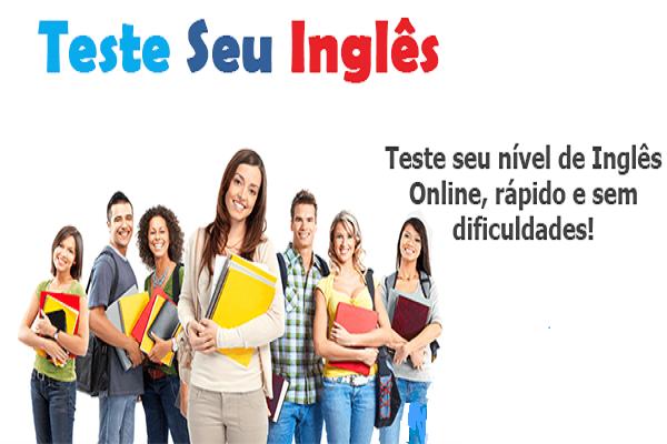 teste seu nc3advel de inglc3aas grc3a1tis - Teste de Inglês - Qual seu Nível?