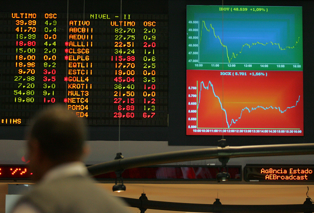 bolsa valores - Prepare-se e Trabalhe em Casa com a Bolsa de Valores