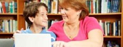 educacao especial maior - Ensinando às crianças técnicas de estudo em Casa