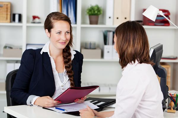 entrevista de emprego - Entrevista de Emprego e Pretensão Salarial