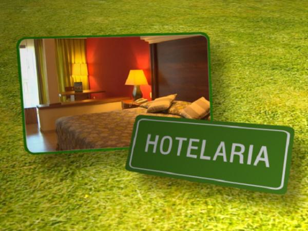 hotelaria - Invista em Cursos na área de Hotelaria